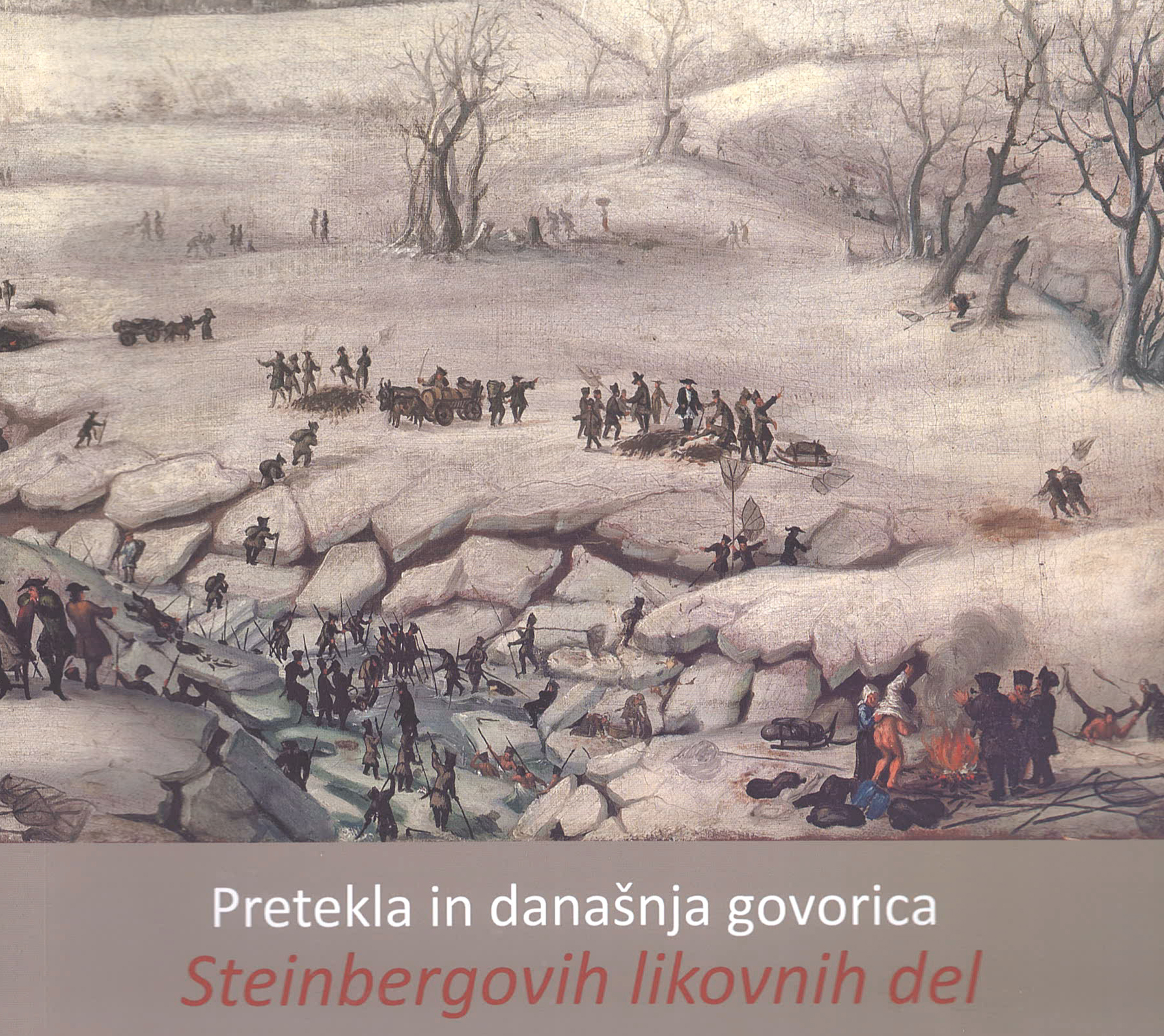 makarovic steinberg - Arhiv razstave