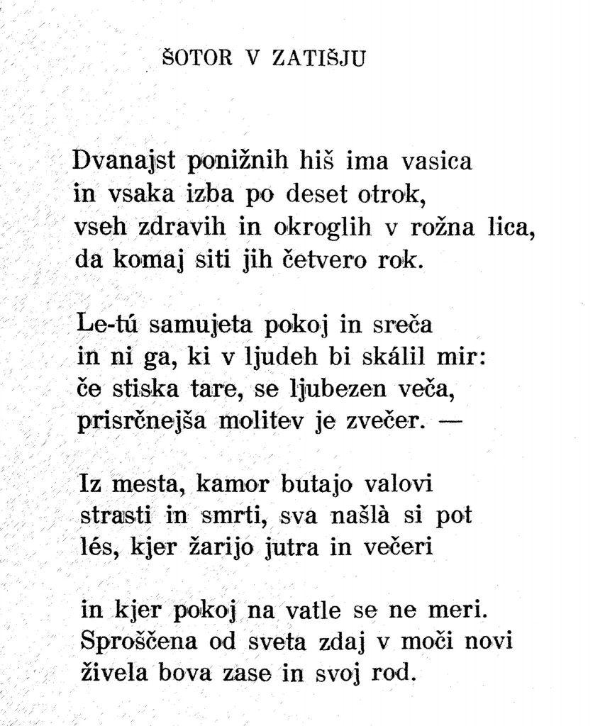 ampa Šotor v zatišju1 853x1024 - 21. marec - svetovni dan poezije