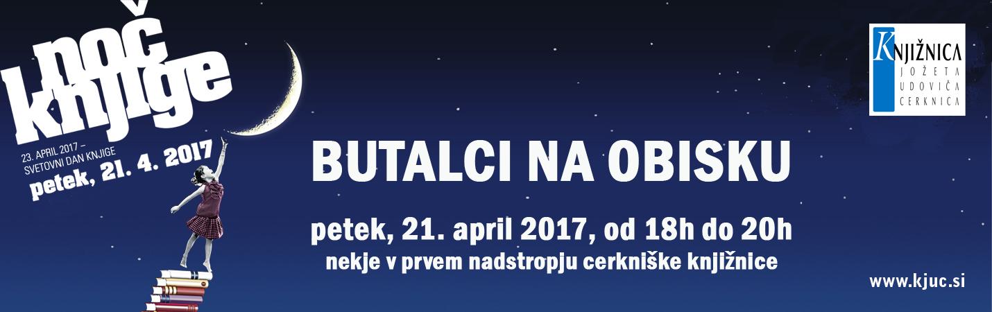 cerknica kopija copy - Butalci na obisku - Noč knjige 2017