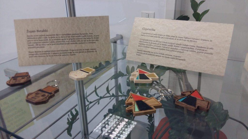 20170508 134618 1024x576 - Čirulečarule - razstava unikatnih izdelkov iz lesa