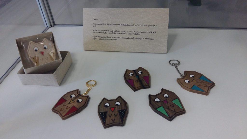 20170508 134717 1024x576 - Čirulečarule - razstava unikatnih izdelkov iz lesa