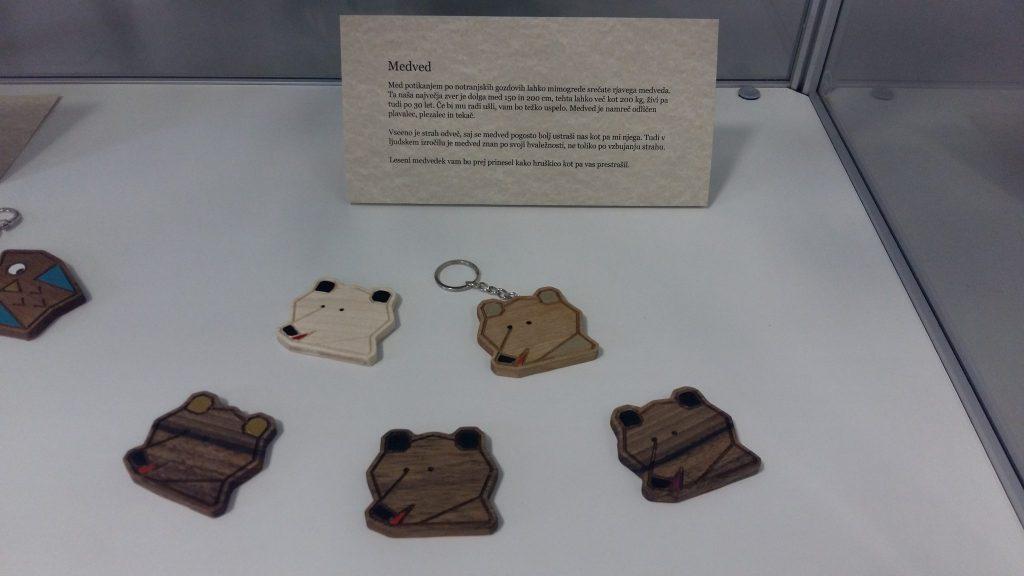 20170508 134730 1024x576 - Čirulečarule - razstava unikatnih izdelkov iz lesa