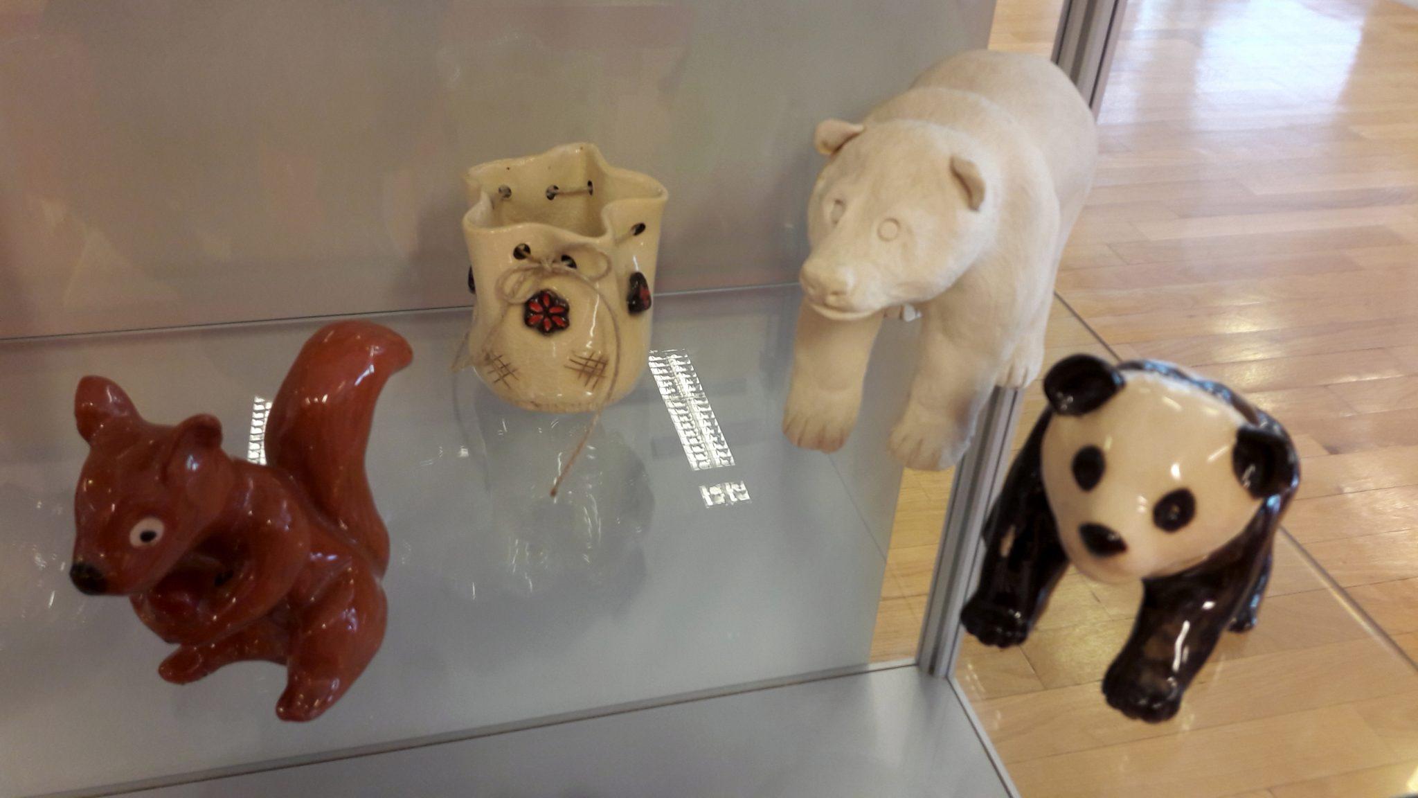 20170510 133937 - KD Rak Rakek - razstava izdelkov iz keramike