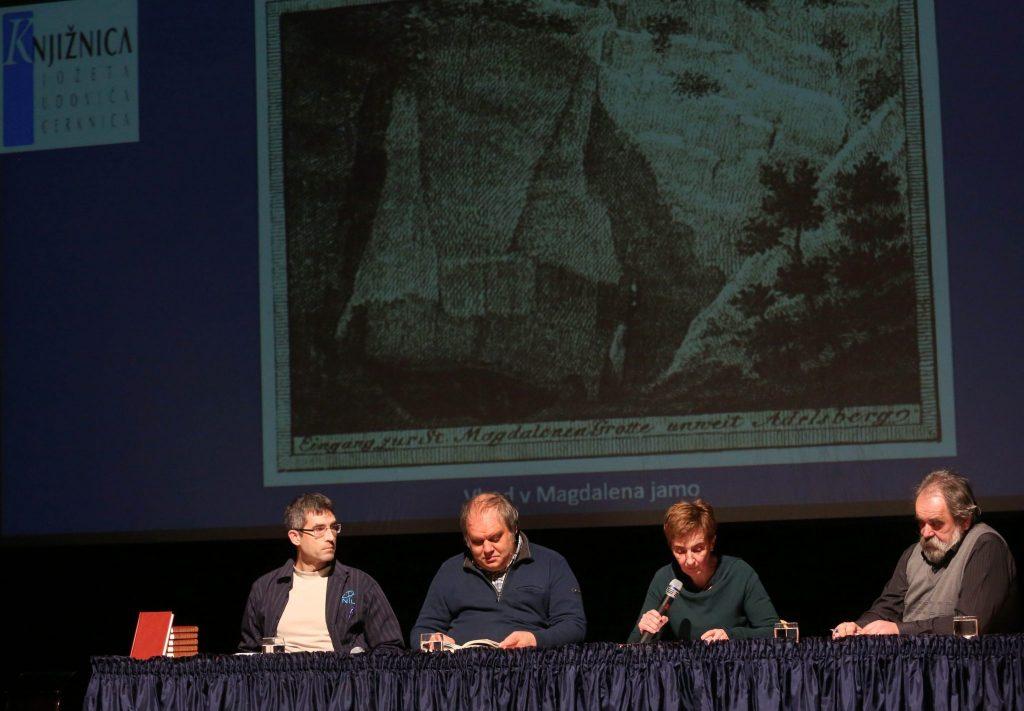 GRUBER 15 FOTO LJUBO VUKELIČ 1024x711 - Hidrografska pisma Tobiasa Gruberja predstavljena v Kulturnem domu