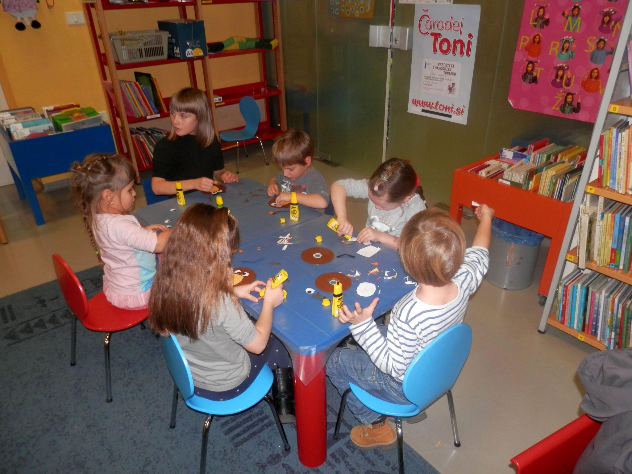 PB220017 - HU-HU pravljična urica z ustvarjalno delavnico za otroke od 4. leta dalje