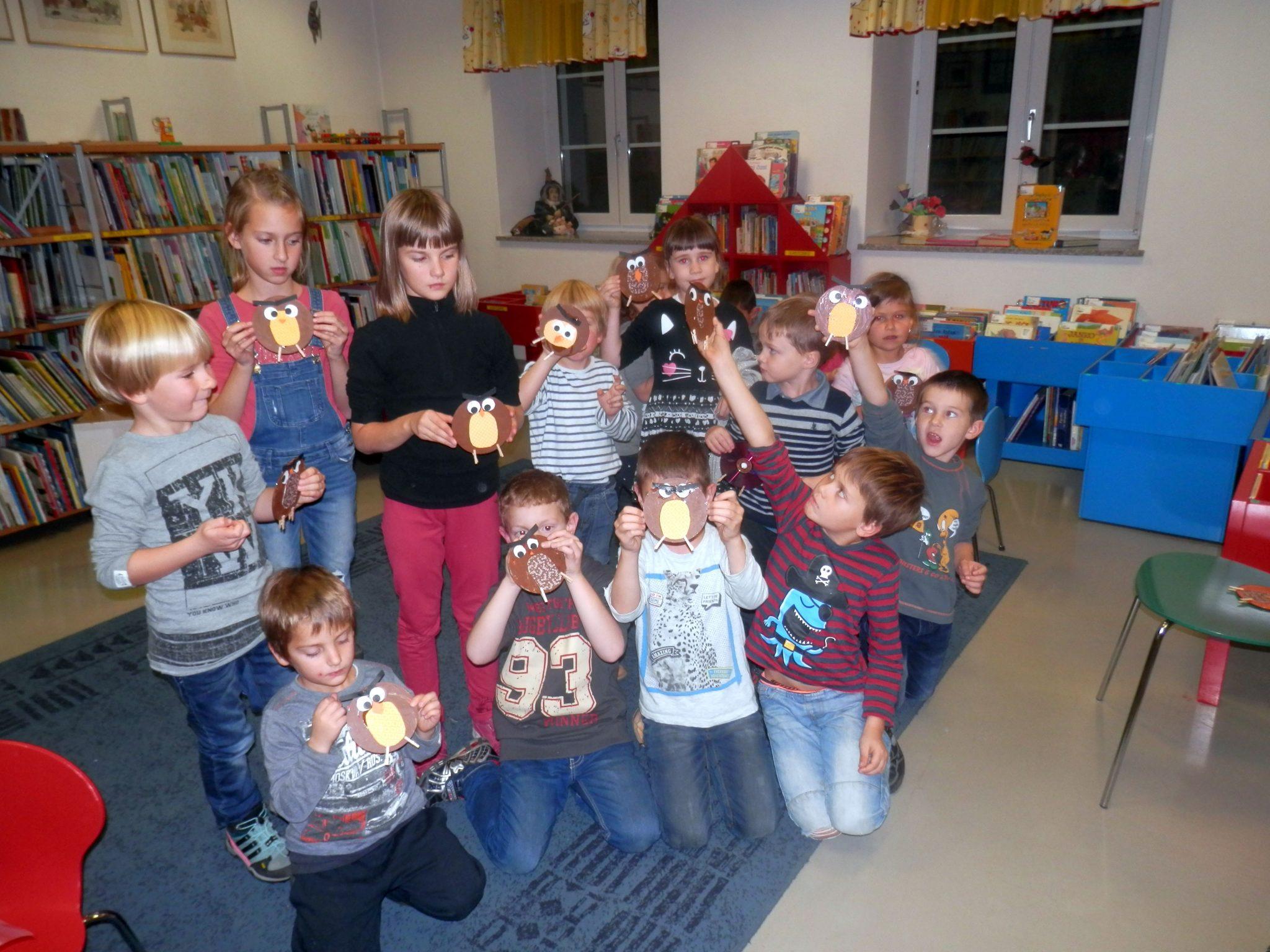 PB220022 - HU-HU pravljična urica z ustvarjalno delavnico za otroke od 4. leta dalje