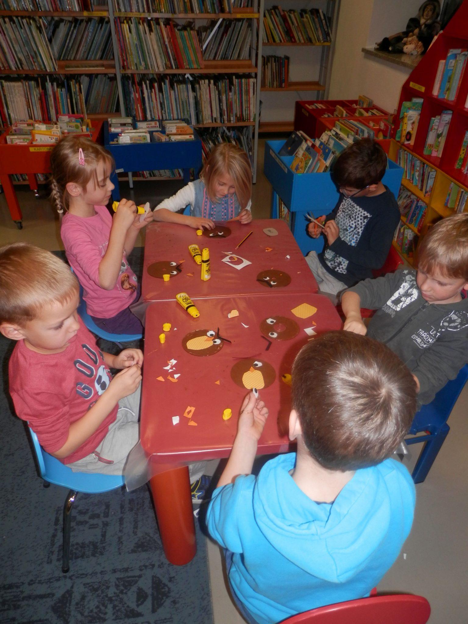 PB230050 - HU-HU pravljična urica z ustvarjalno delavnico za otroke od 4. leta dalje