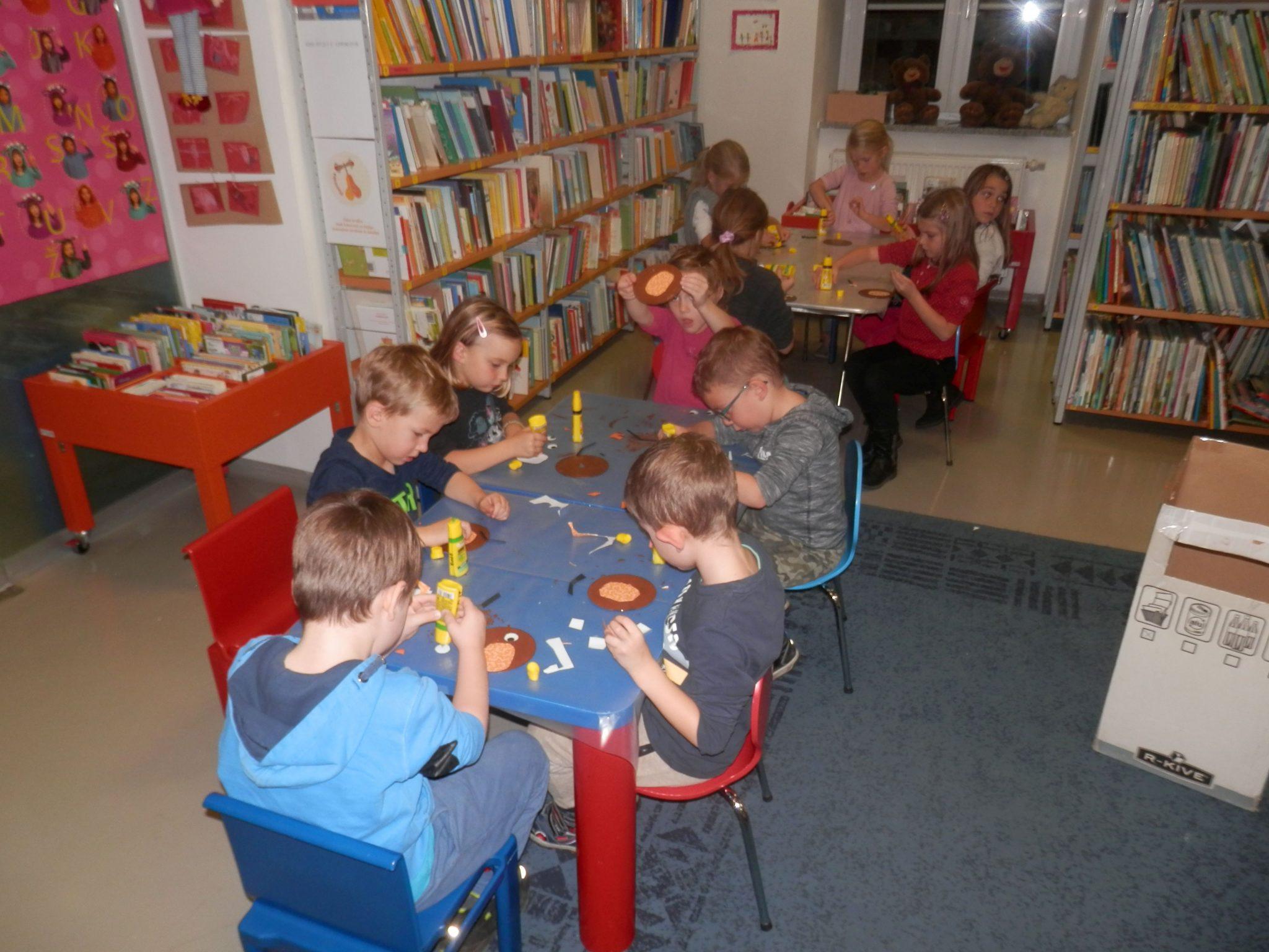 PB230051 - HU-HU pravljična urica z ustvarjalno delavnico za otroke od 4. leta dalje
