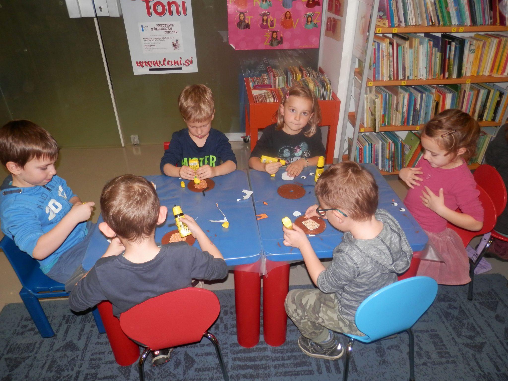 PB230052 - HU-HU pravljična urica z ustvarjalno delavnico za otroke od 4. leta dalje