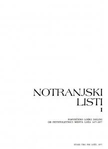 notranjskilist 1 217x300 - Knjige