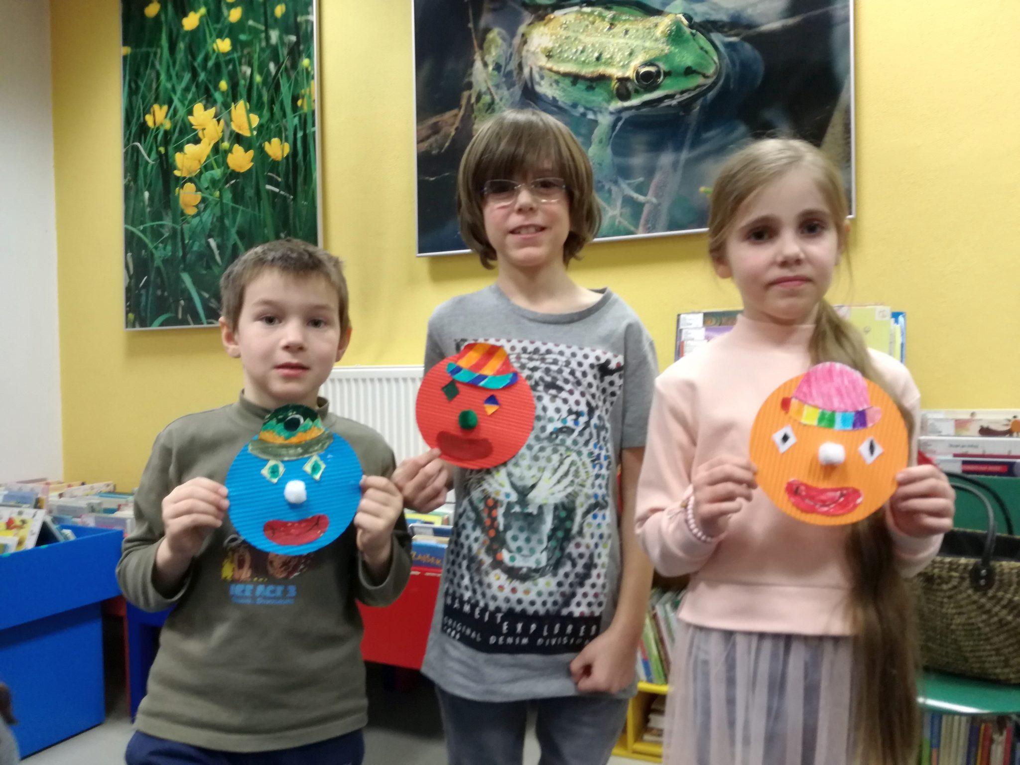 IMG 20180215 180640 1 - Ena okrogla pravljična urica z ustvarjalno delavnico za otroke od 4. leta dalje