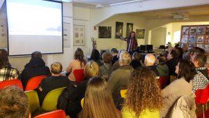 20180322 190816 300x169 - Dejan Ogrinec: Aljaska - potopisno predavanje