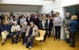 DSC08834 300x193 - Andreja Peklaj: Domovanje skrivnosti - odprtje fotografske razstave