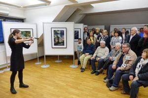 DSC08843 300x200 - Andreja Peklaj: Domovanje skrivnosti - odprtje fotografske razstave