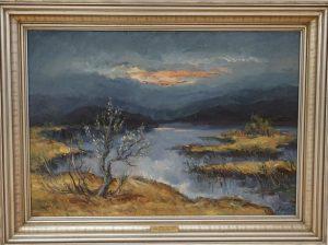 DSC04312 300x224 - Lojze Perko: Svet ob Cerkniškem jezeru
