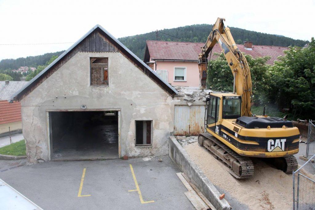 l 140897 1 1024x683 - Širitev prostorskih kapacitet Knjižnice Jožeta Udoviča Cerknica