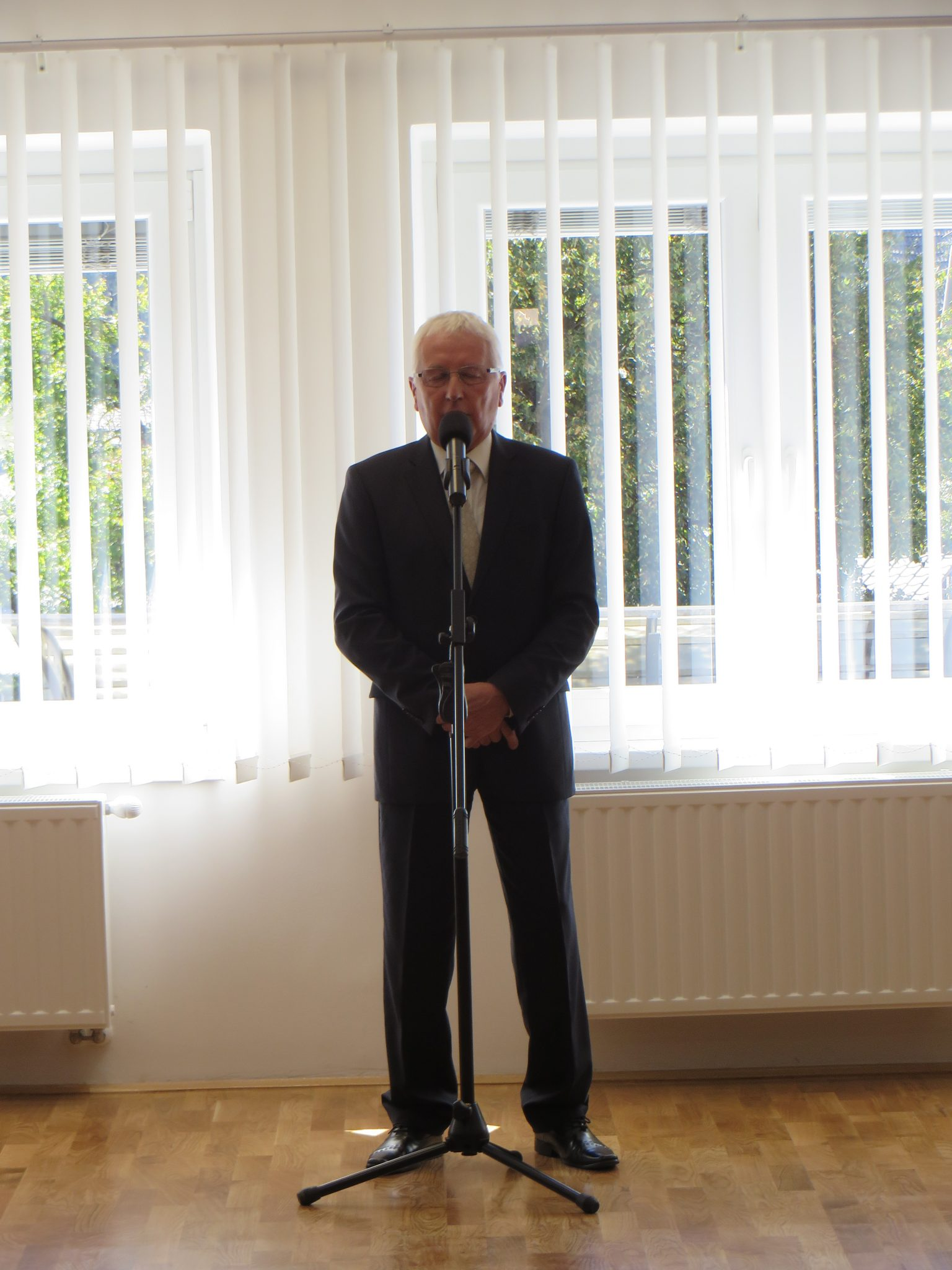 IMG 5323 - Odprtje novih prostorov KJUC – Enota Ivana Čampa Nova vas