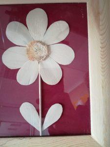 IMG 20181106 142540 225x300 - Rokodelska skupina Lesenke - razstava lesenih rož