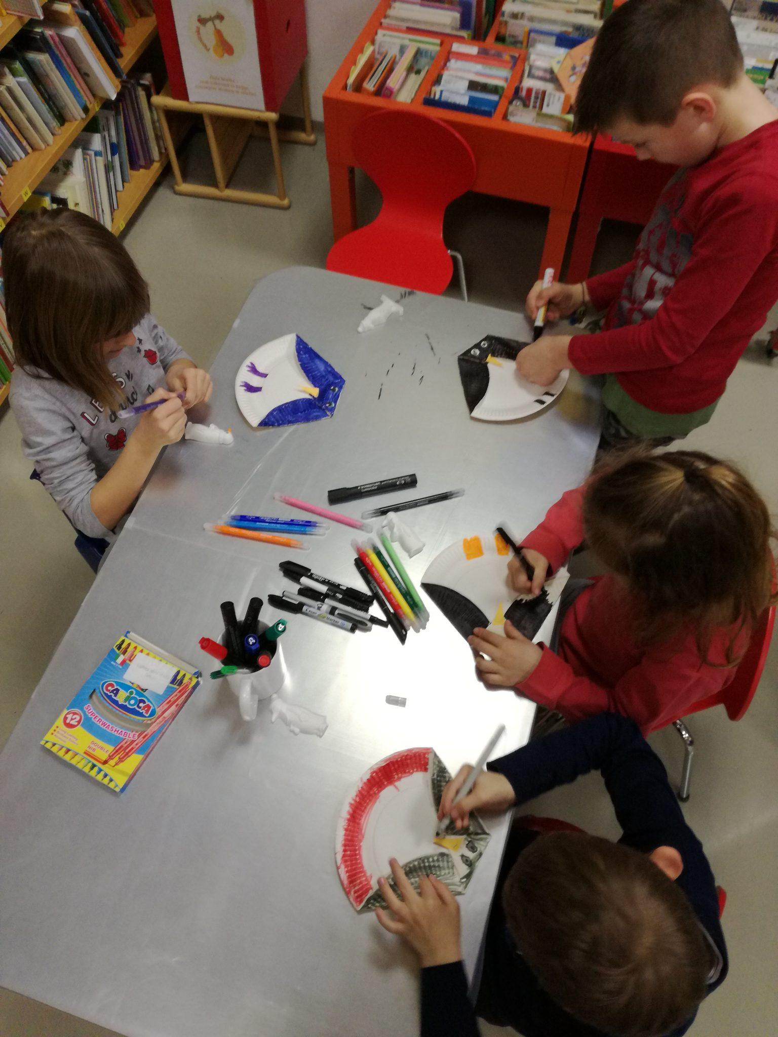 IMG 20190220 175734 - Pravljična urica z ustvarjalno delavnico za otroke od 4. leta dalje
