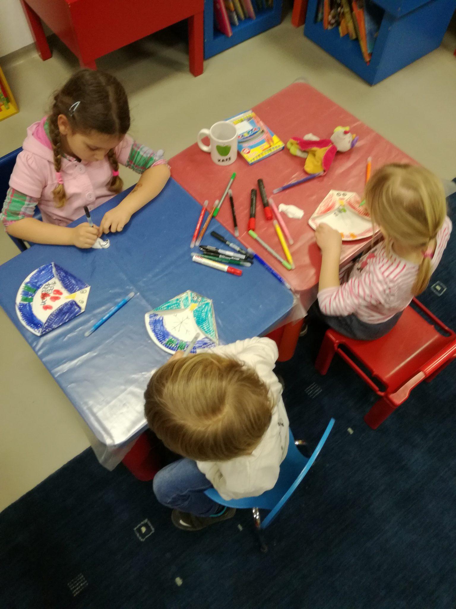 IMG 20190220 175742 - Pravljična urica z ustvarjalno delavnico za otroke od 4. leta dalje