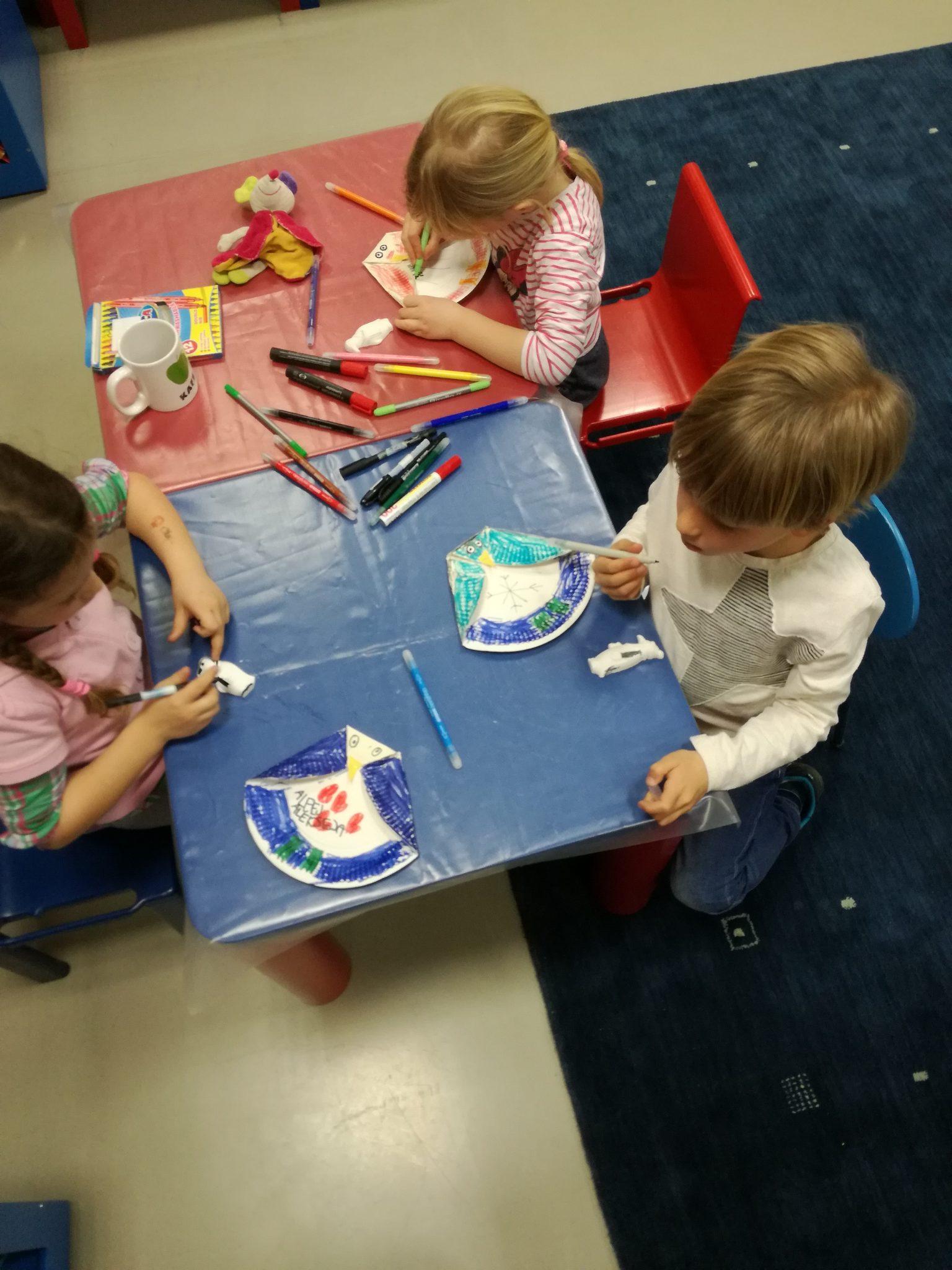 IMG 20190220 175751 - Pravljična urica z ustvarjalno delavnico za otroke od 4. leta dalje