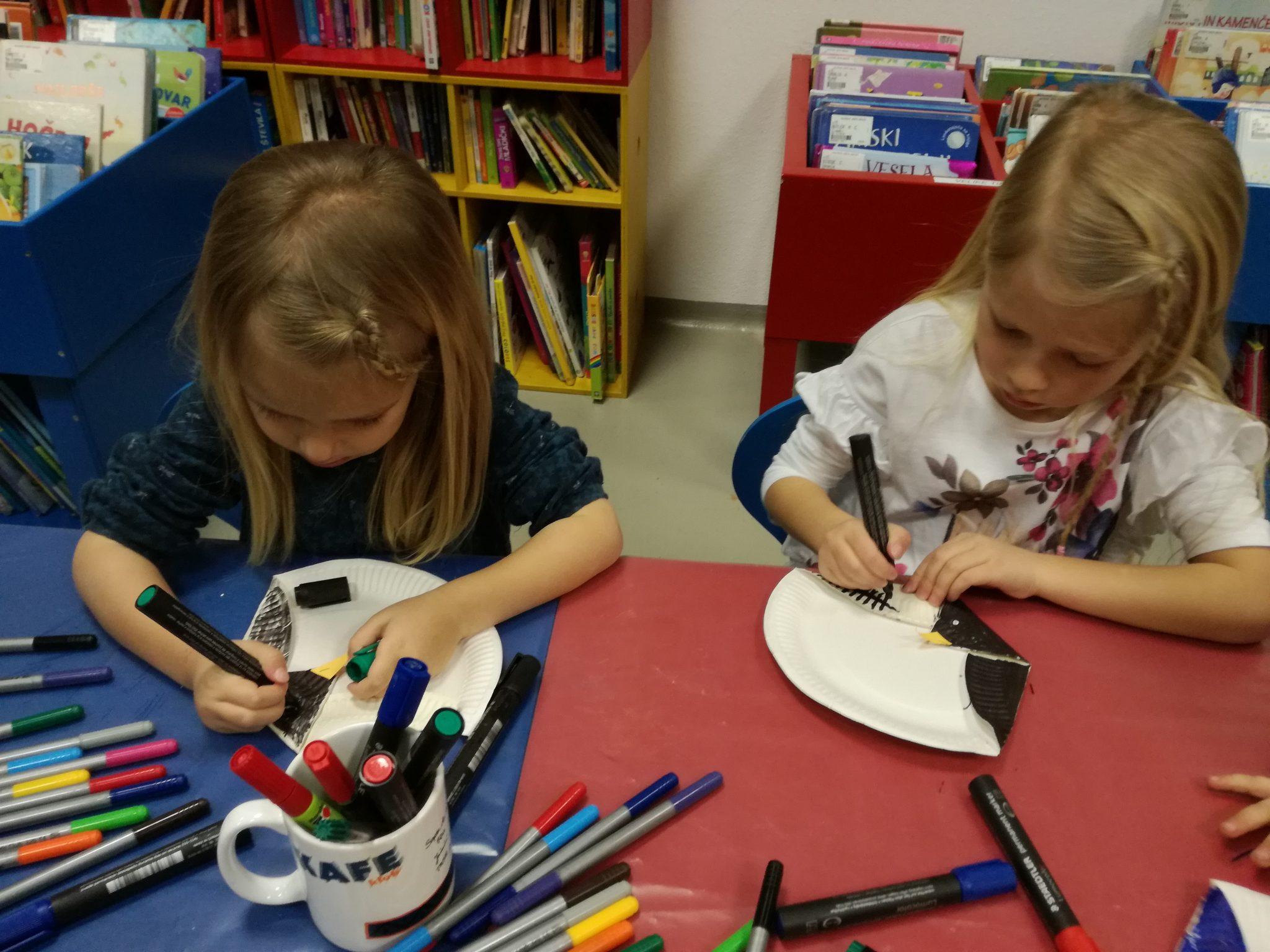 IMG 20190221 174753 - Pravljična urica z ustvarjalno delavnico za otroke od 4. leta dalje