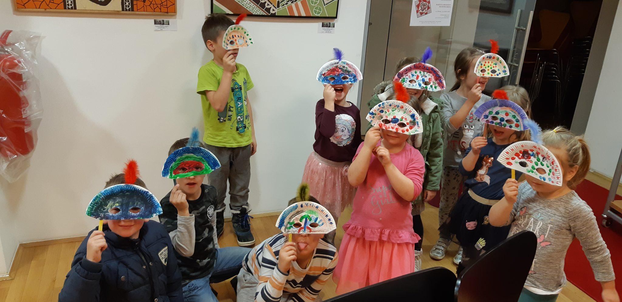 20190219 180147 - Pravljična urica z ustvarjalno delavnico za otroke od 4. leta dalje – Rakek