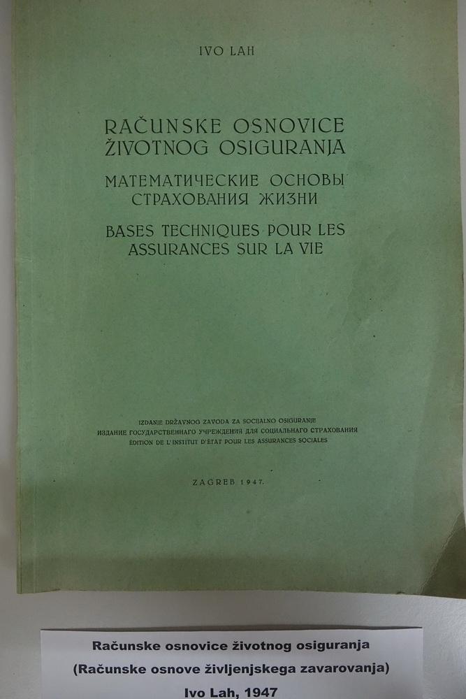 IVO LAH 29 resize - Prireditev ob 40-letnici smrti matematika Iva Laha