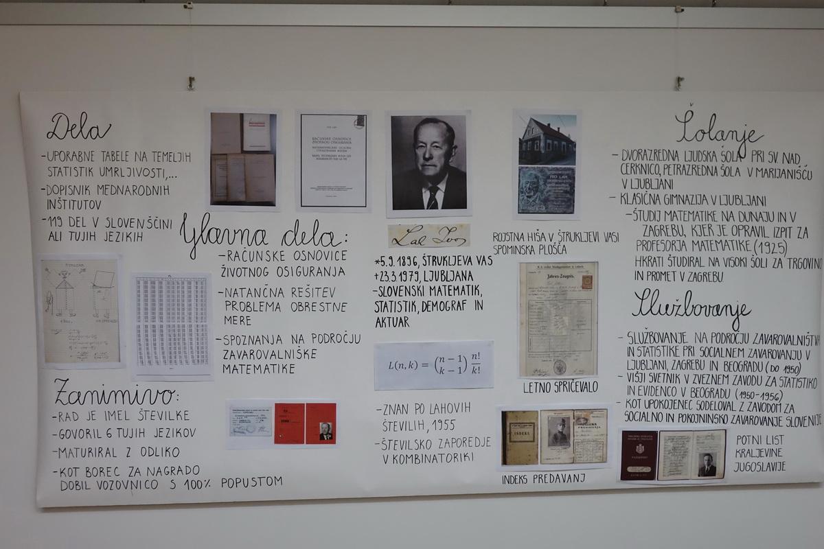 IVO LAH 37 resize - Prireditev ob 40-letnici smrti matematika Iva Laha