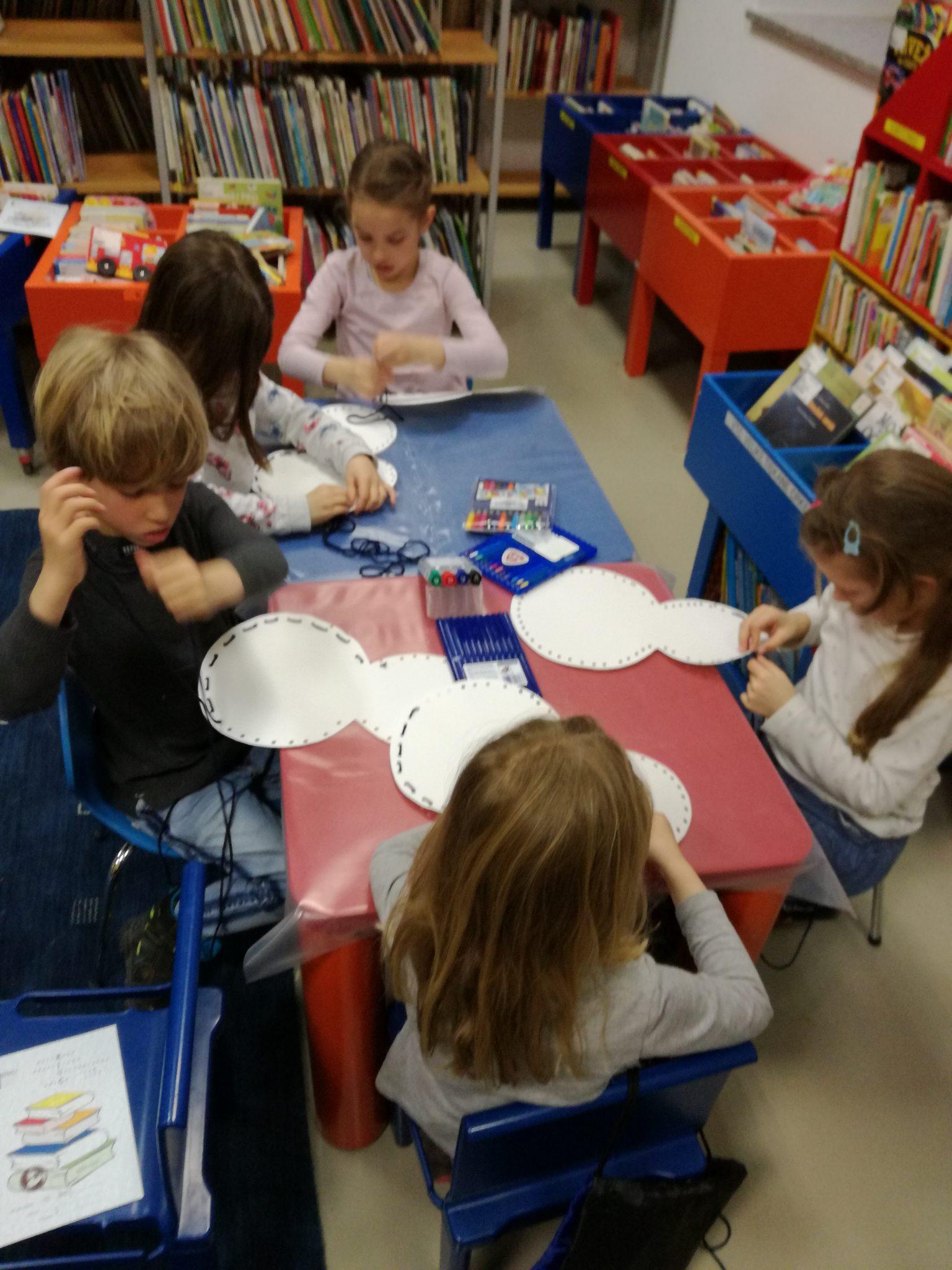 IMG 20190311 172005 - Pravljična urica z ustvarjalno delavnico za otroke od 4. leta dalje