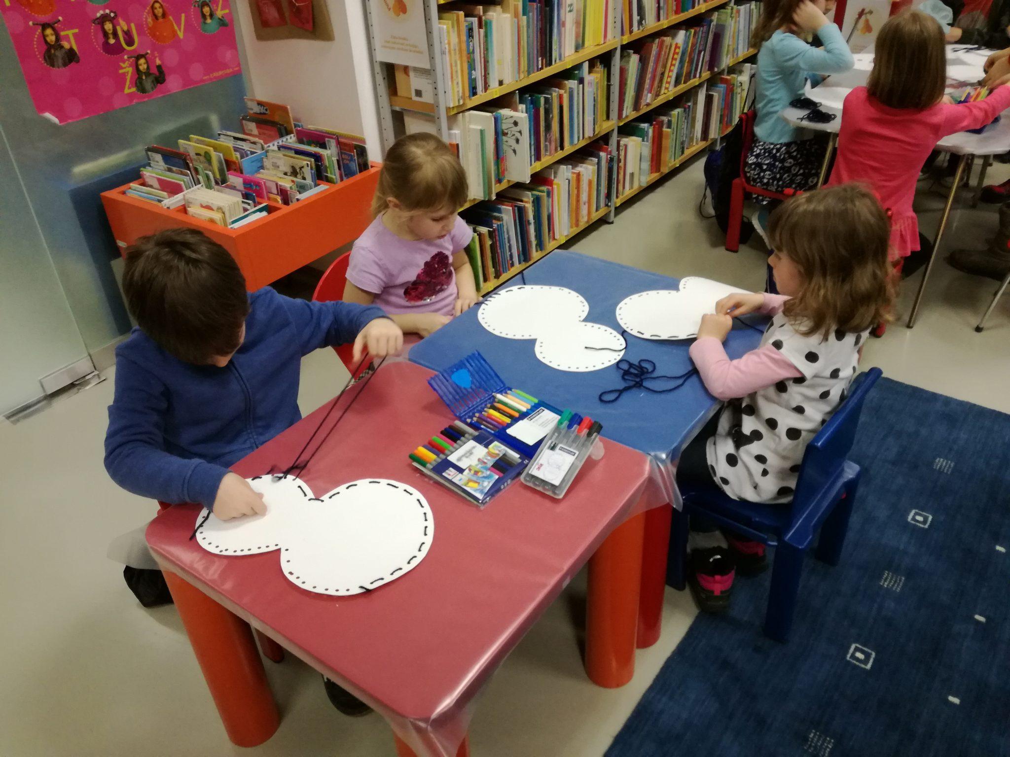 IMG 20190311 172059 - Pravljična urica z ustvarjalno delavnico za otroke od 4. leta dalje