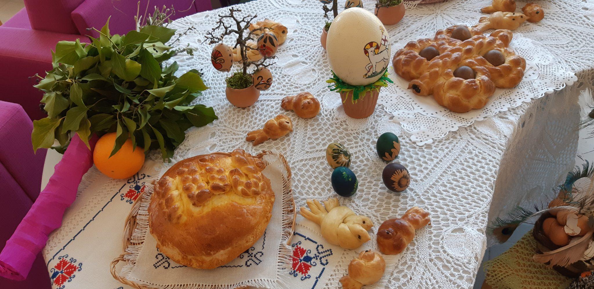20190417 172743 - Velikonočna razstava društva Klasje Cerknica