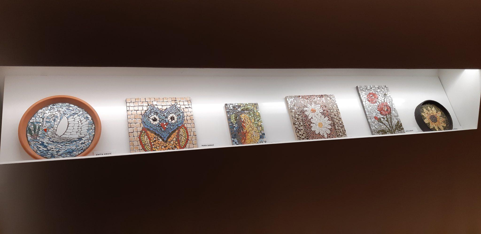 20190423 113330 - Pogled v živalski svet – razstava sekcije Mozaik KD Rak Rakek