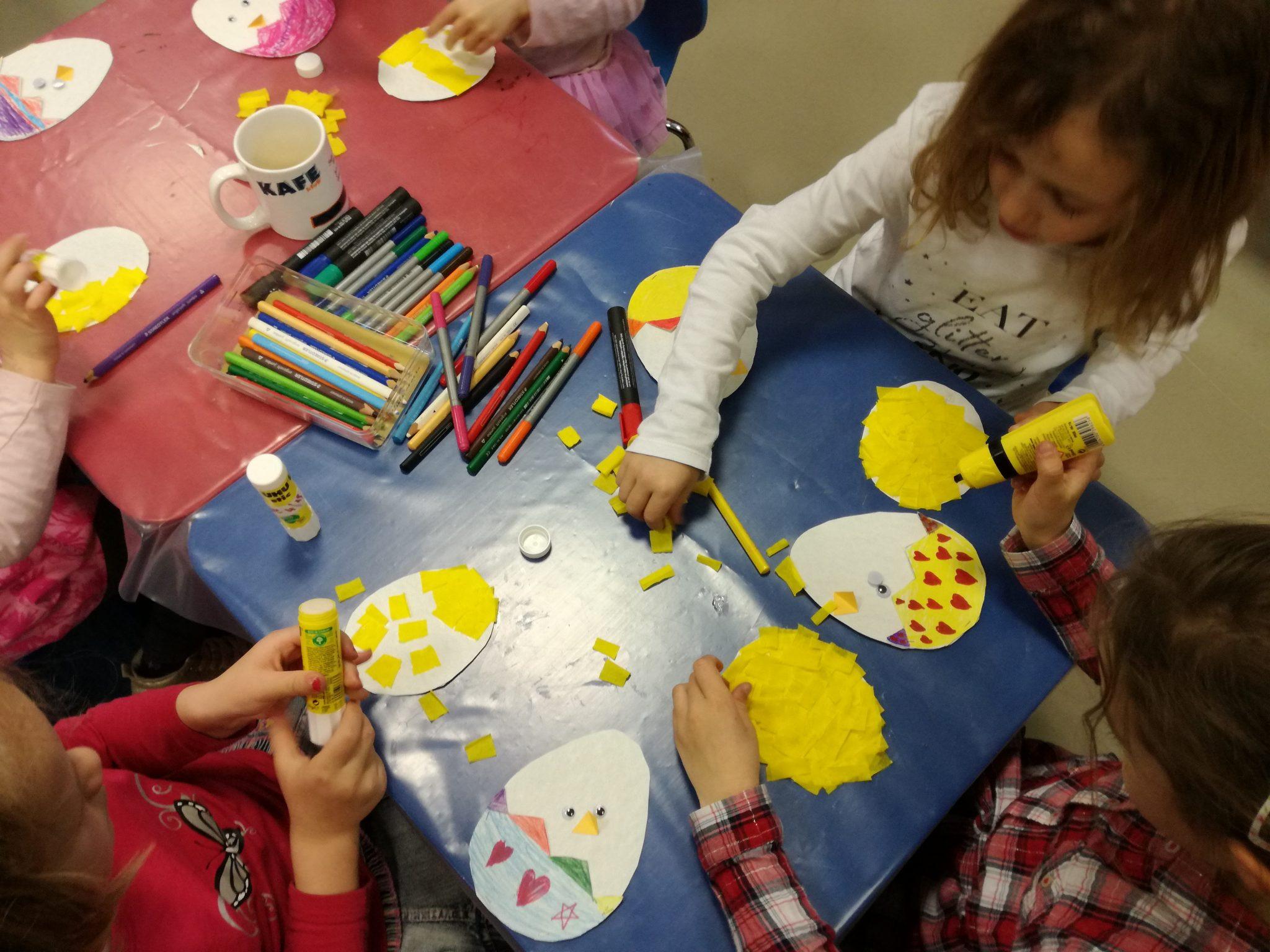 IMG 20190412 180113 - Pravljična ura in ustvarjalna delavnica za otroke od 4. leta dalje - Cerknica