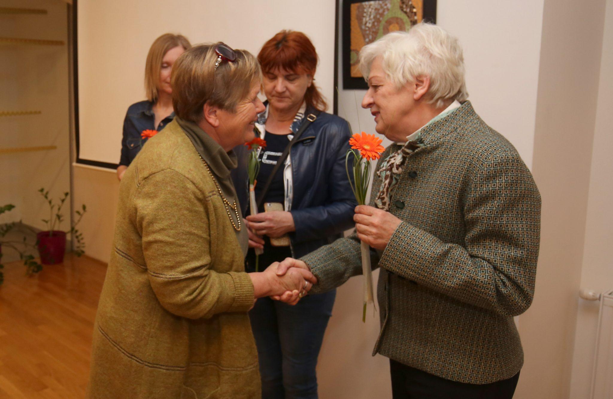 RAZSTAVA MOZAIKOV 09 FOTO LJUBO VUKELIČ - Odprtje razstave - Pogled v živalski svet - sekcije Mozaik KD Rak Rakek