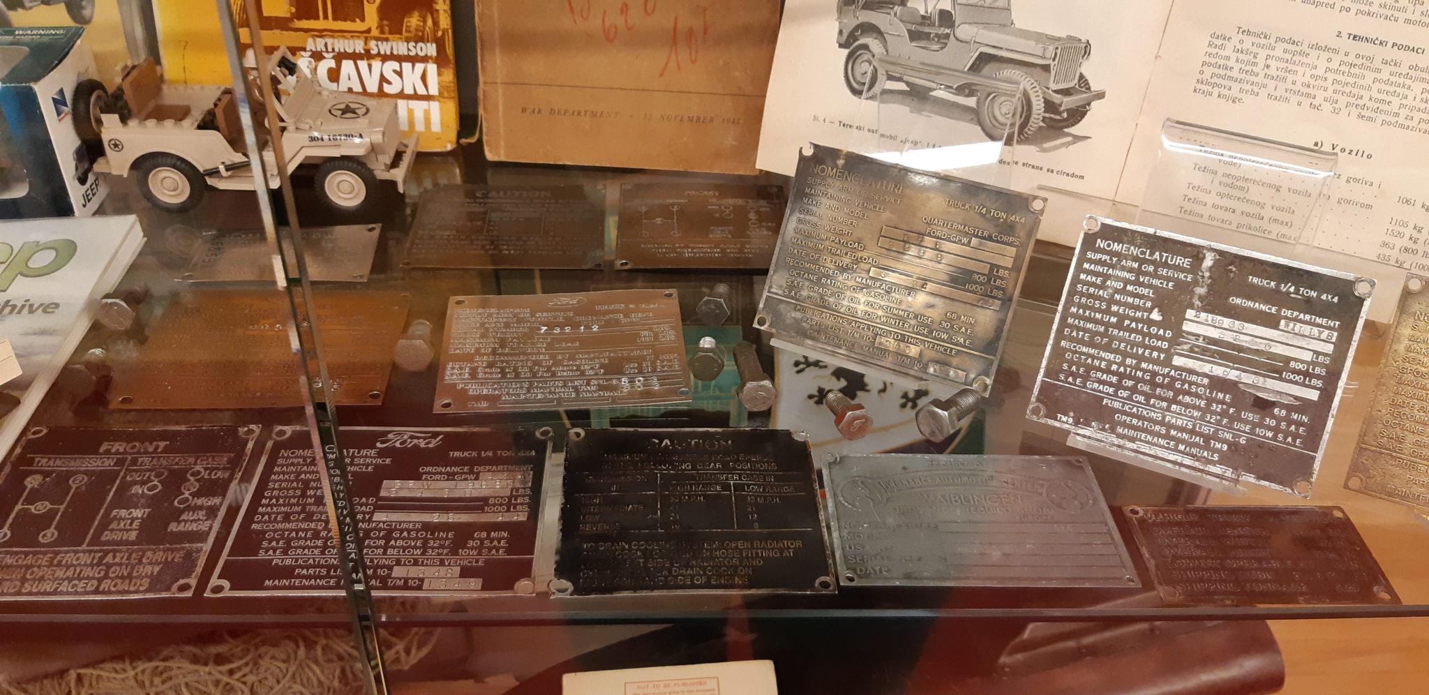 20190521 193550 - Luka Zalokar - razstava zbirke Jeep '43