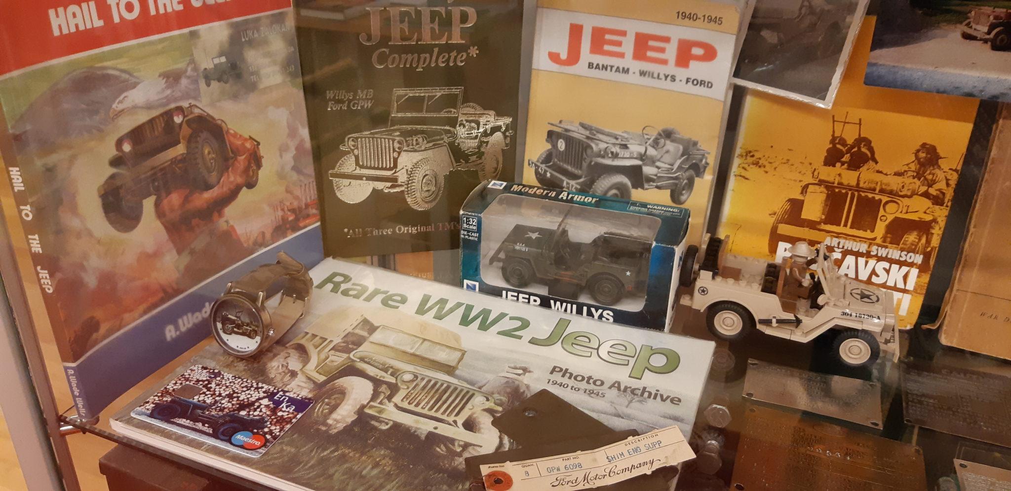 20190521 193555 - Luka Zalokar - razstava zbirke Jeep '43