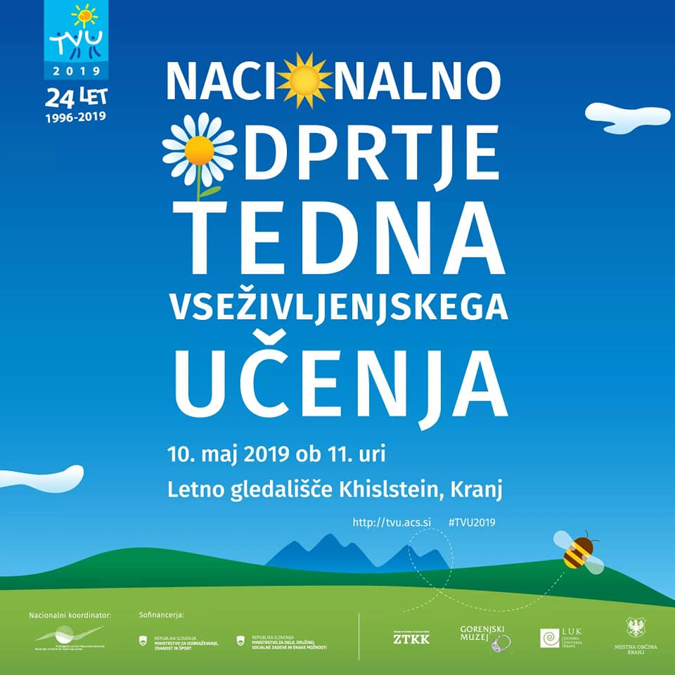 4 - Knjižnica prejemnica Priznanja za promocijo učenja in znanja odraslih Andragoškega centra Slovenije