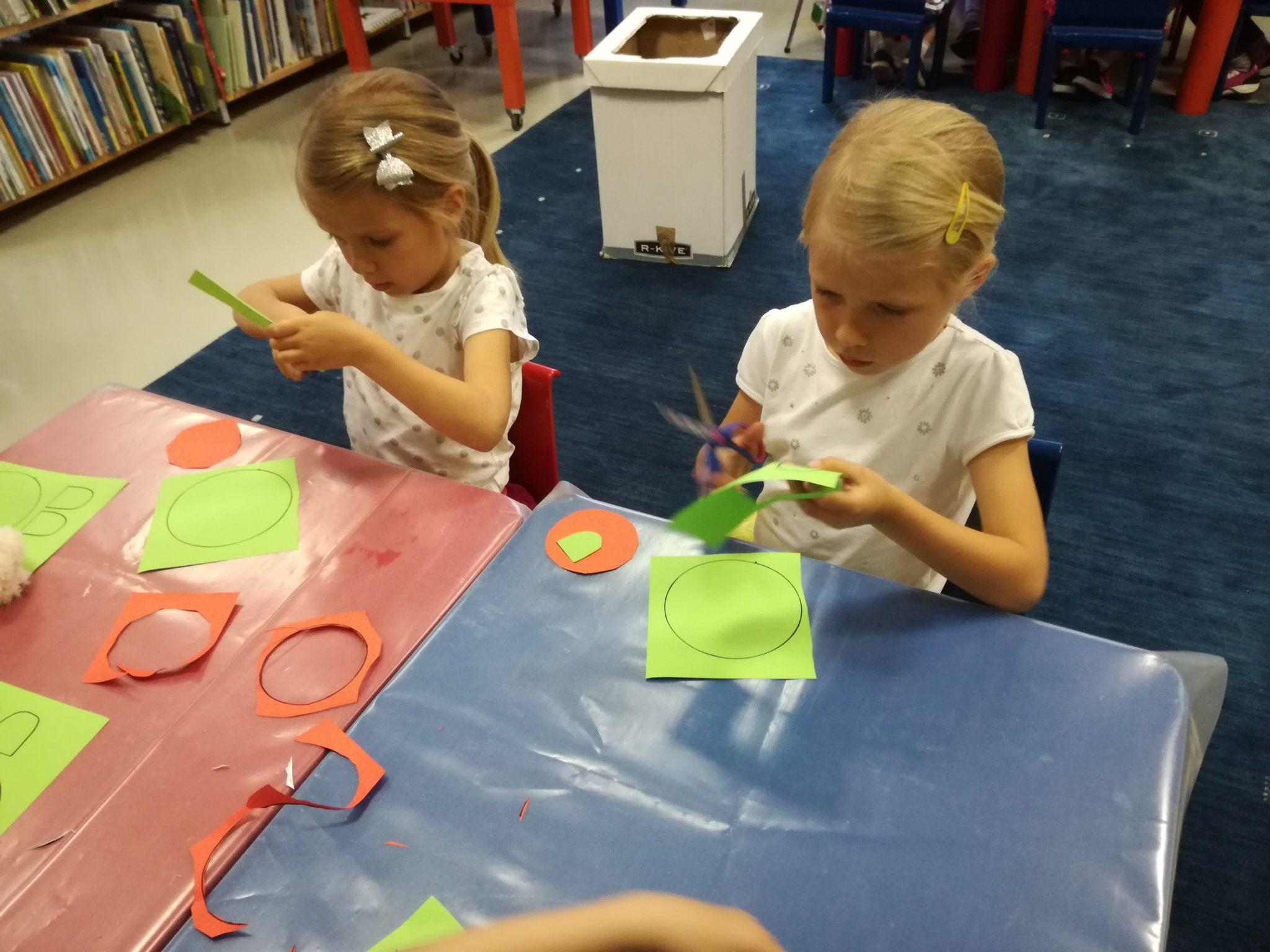 IMG 20190604 174044 - Pravljična ura in ustvarjalna delavnica za otroke od 4. leta dalje – Cerknica
