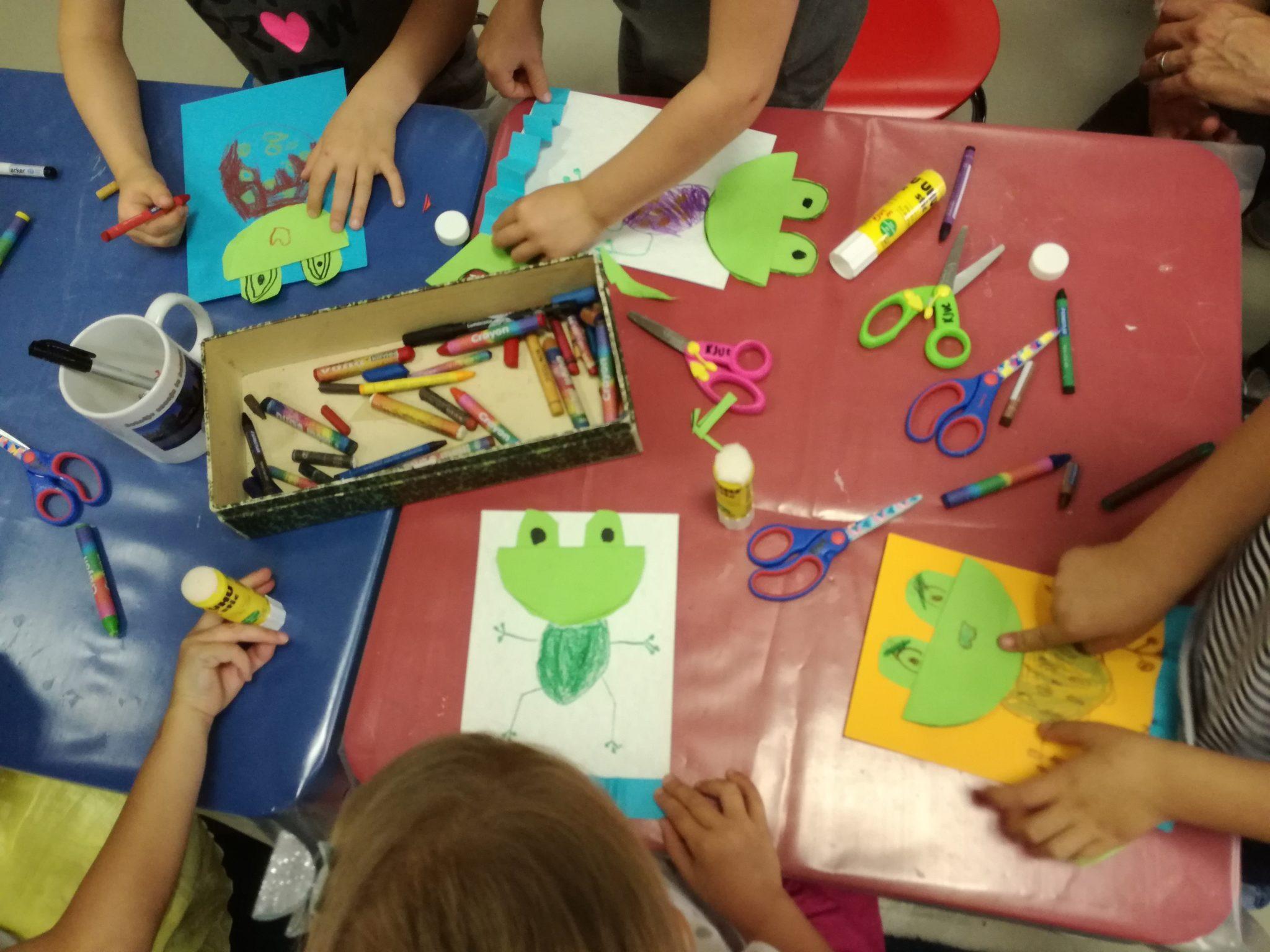 IMG 20190604 175932 - Pravljična ura in ustvarjalna delavnica za otroke od 4. leta dalje – Cerknica