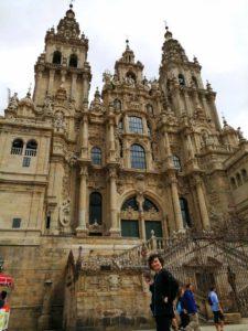 10 225x300 - Urška Mlakar: Camino Portugalska - od Porta do Santiaga de Compostela