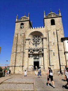 14 225x300 - Urška Mlakar: Camino Portugalska - od Porta do Santiaga de Compostela