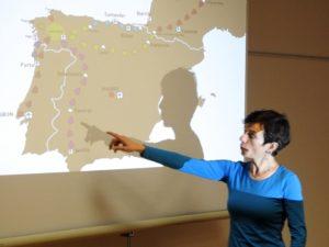 4 300x225 - Urška Mlakar: Camino Portugalska - od Porta do Santiaga de Compostela