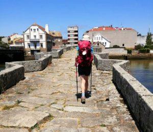 9 300x260 - Urška Mlakar: Camino Portugalska - od Porta do Santiaga de Compostela