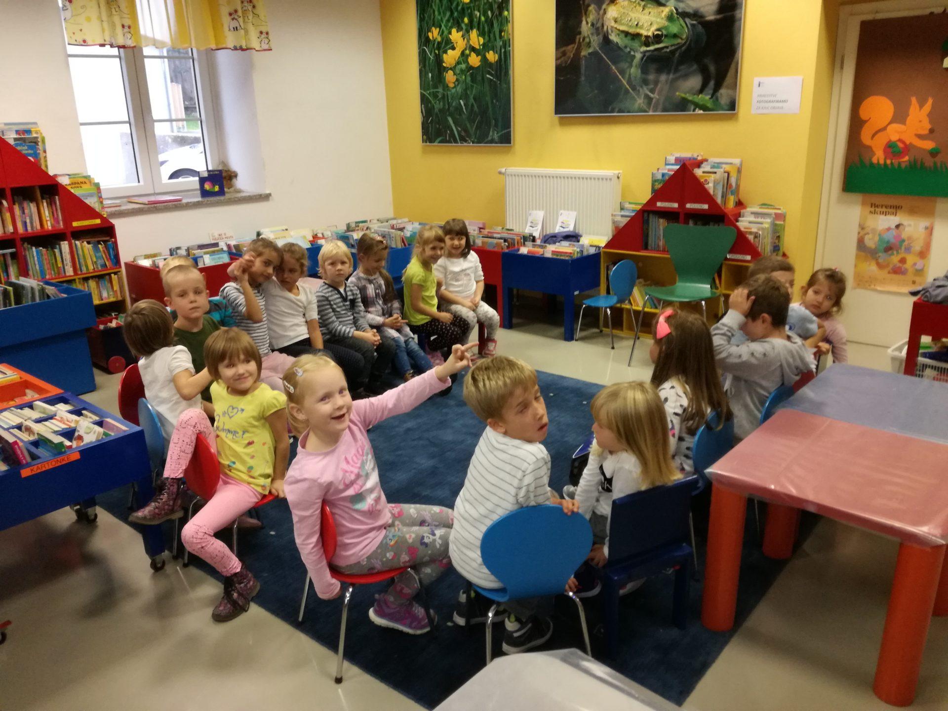 IMG 20191010 170834 - Pravljična urica z ustvarjalno delavnico za otroke od 4. leta dalje
