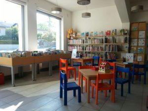 20150701 075744 resized 300x225 - Devet let od odprtja nove knjižnice na Rakeku