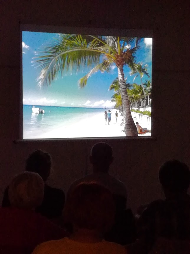 IMG 20191025 193112 - Tanja Frbežar: Mauritius - potopisno predavanje