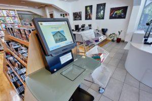 Rakek 4 300x201 - Devet let od odprtja nove knjižnice na Rakeku