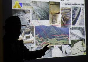 Semir Osmanagić Zdravilna energija bosanskih piramid 06 300x213 - Semir Osmanagić: Zdravilna energija bosanskih piramid