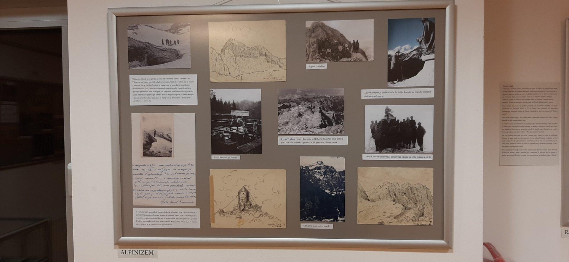 20191217 183250 - Razstava ob 130-letnici rojstva Pavla Kunaverja – Sivega volka